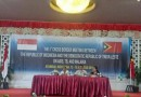 Di Timor Leste Satu Kasus Malaria Jadi KLB