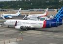 Sriwijaya Air Diminta Berhenti Terbang