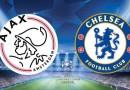 Liga Champhions 2019: Ajax Diprediksi Ungguli Chelsea 3-1
