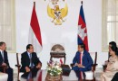 Kamboja Dukung Timor Leste Masuk Asean