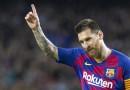 Messi akan Tinggalkan Barcelona 2013