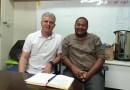 Otago Global Health Institute Berinvestasi Dalam Penelitian dengan Fiji dan Timor Leste