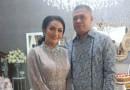 Pasangan Raul Lemos dan Krisdayanti Dikabarkan Retak