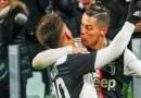 Ronaldo Cium Paulo Dybala, Ada Apa?