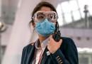 Jumlah kematian dalam epidemi virus corona mencapai 1.500 lebih