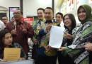 Kepala BPN II Surabaya: Dengan Teknologi Kantor Saya akan Sepi