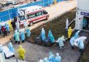 China Laporkan 109 Kematian Akibat Corona dalam Sehari