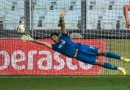 Gianluigi Buffon Pecahkan Rekor Penampilan Serie A