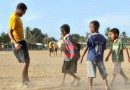 FIFA: Sepakbola Maju Pesat di Timor Leste