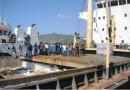 12.500 Ton Beras Diimpor ke Dili dari Vietnam