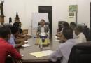 MTTI Menyarankan UNARCO untuk Menyiapkan Produk untuk Makanan Pokok
