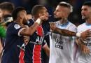 Neymar Mengatakan Dia Menjadi Sasaran Pelecehan Rasis