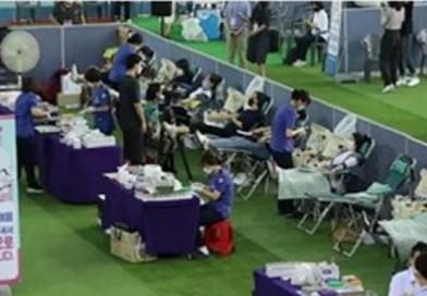 Donasi Plasma oleh Gereja Shincheonji Memfasilitasi Pengembangan Penyembuhan COVID-19
