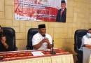 H Rahmat Muhajirin: Jangan Sampai Pemilu Nanti Ada Suara Mubasir