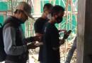 Temuan Baru di Eks Asrama Putri di Kab Sidoarjo, Hammer Test Hanya Ketemu K220